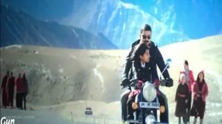 Hey Aasmaan - Theri | Video Song HD | G.V. Prakash Kumar