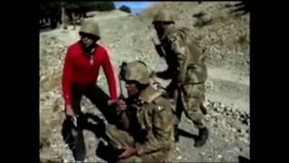 Pakistan Army fighting Taliban New Video