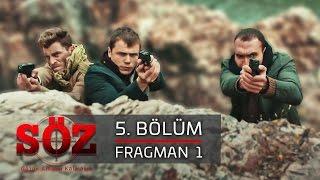 Söz | 5.Bölüm - Fragman 1