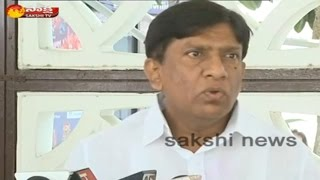 TRS MP Vinod Reacts on NEET Exam - Watch Exclusive