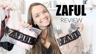 Zaful Review | Charlene Wallen
