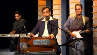 Ma er Valobasa ekdom sada     Machhranga TV Live  Arjun er gan