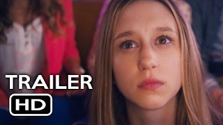 The Final Girls Official Trailer #1 (2015) Nina Dobrev, Taissa Farmiga Comedy Horror Movie HD