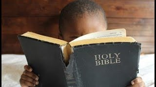 IS The Bible Really Black History