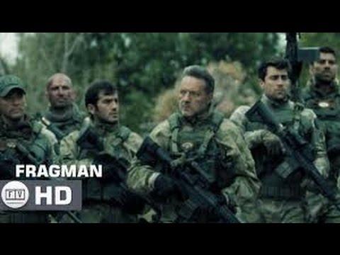 7 Bordo Bereli - DAĞ 2 FRAGMAN [1080P HD]