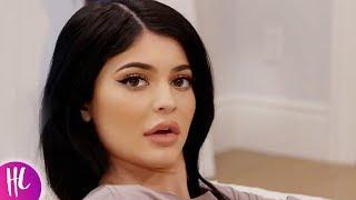 Kylie Jenner Breaks Silence On Jordyn Woods & Tristan Thompson Hook Up