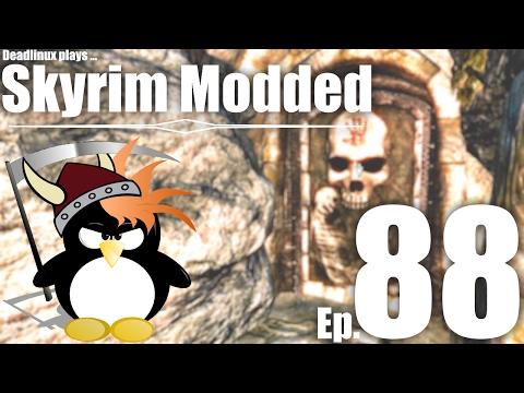 Goodbye Dark Brotherhood - Skyrim Modded Ep 88