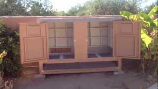 Pigeon Double Kit Box