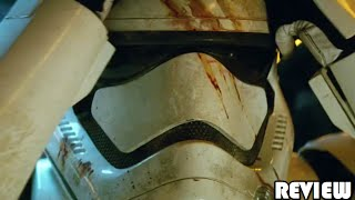 Star Wars: The Force Awakens Movie Spoiler Review- Episode VII Ending Scene Meaning Explained!