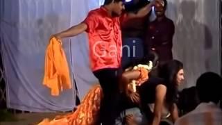 Kattavandi Kattavandi   Super Stage hot Dance Tamil nadu