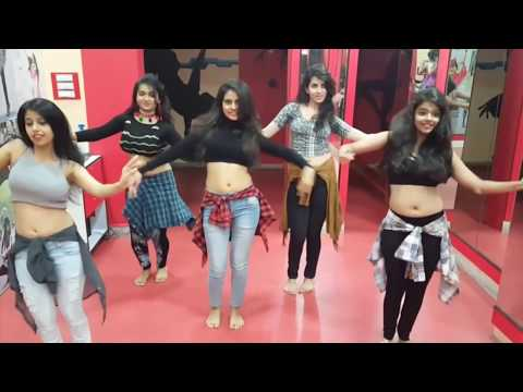 Xxx Mp4 Belly Dance Performance By 5 Indian Girls It S Just Amazing ALL😍 3gp Sex