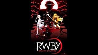 RWBY: Grimm Eclipse - Lusus Naturae - Jeff Williams (Dr. Merlot Theme)