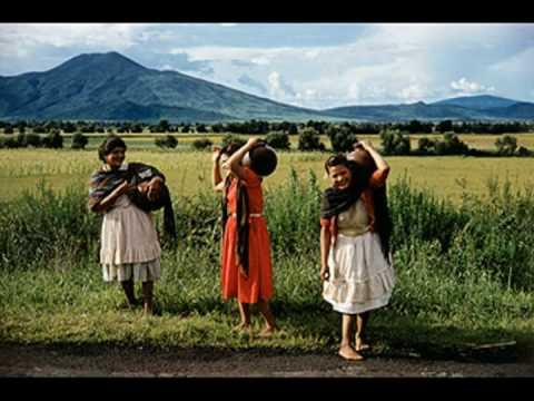 CAMINOS DE MICHOACAN Las Jilguerillas Cancion del Año Manden Saludos