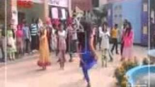 Rajniti 2016 Bangla Movie Song Shoting By Shakib Khan & Apu