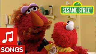 Sesame Street: Potty Time