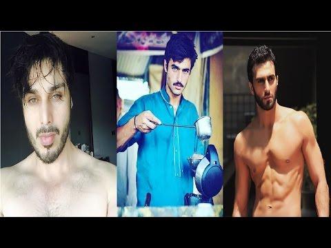 Xxx Mp4 Top 10 Hottest Pakistani Men Actors Models 2017 3gp Sex