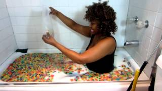 GloZell's Cereal Challenge
