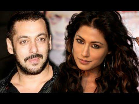 WOW! Salman Khan's PAINTING in Chitrangada Singh's BEDROOM | SpotboyE