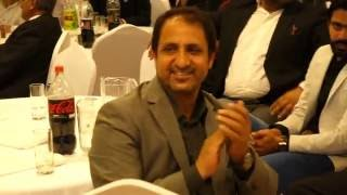 Great Song By Tariq Mir ( Dinner With Legends ) Norway 2016