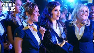 PITCH PERFECT 3: The Bellas are back in FIRST TRAILER
