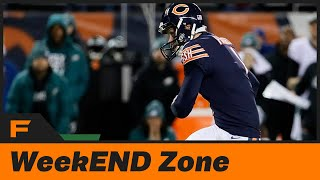 "Cody Parkey Takes ""L OF THE WEEK"": Best WTF Moments In Sports! 