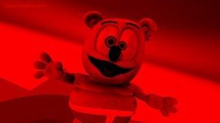 RED & BLACK Gummibär SPECIAL REQUEST German HD Gummy Bear Song