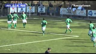 Sporting Martinus - Roda '23 (27 maart) - RTV Amstelveen