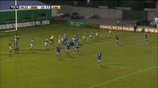 Guinness PRO14 Round 10 Highlights: Benetton Rugby v Leinster Rugby