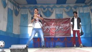 dance khallikote university ,khallikote university ,berhampur,odisha.,kk clg