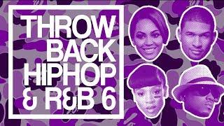 Late 90's Early 2000's R&B Mix | Throwback Hip Hop & R&B Songs | R&B Classics | Old School Club Mix