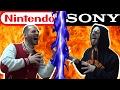 Download Lagu El Origen Del Odio Entre Sony Y Nintendo - Sasel - Playstation - Yamauchi - Español - Final Fantasy