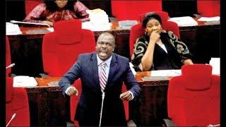 HAPATOSHI! 'John Heche' Awasha Moto Bungeni Kisa 'Ufisadi'