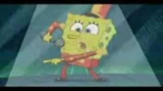 Spongebob ft  T Pain & Young Jok