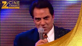 Zee Cine Awards 2005 Lifetime Achievement Dharmendra