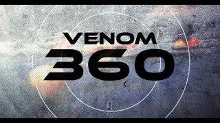 Amazing 360° Pool Trick Shots-- Venom Trickshots