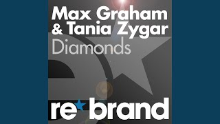 Diamonds (Max Graham Radio Edit)