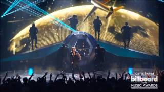 Justin Bieber - Take You - LIVE at the Billboard Music Awards 2013