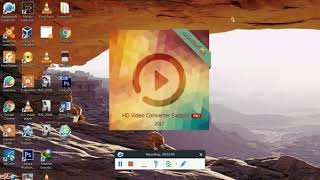 HOW TO USE HD VIDEO CONVERTER FACTORY PRO (WITHOUT CRACK) LIFE TIME WITH GIVE AWAY PROMOTION