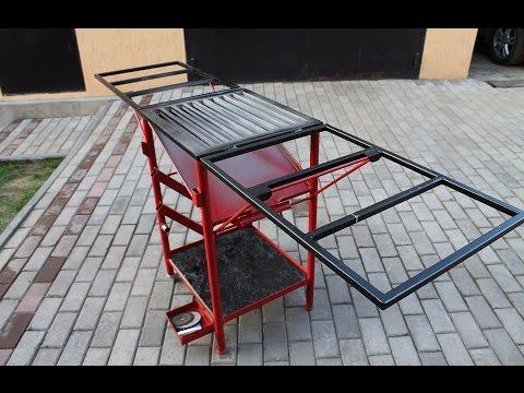 Стол для сварочных работ своими руками - videosfortube Unblock Youtube