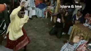 Ime Bishop Traditional Marriage