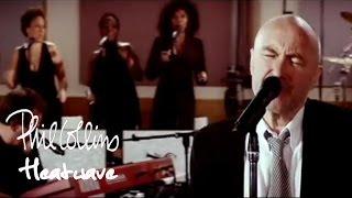 Phil Collins  Heatwave Official Music Video