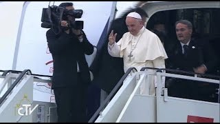 Pope Francis may travel to Bangladesh and Myanmar in November