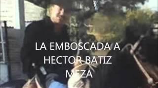 HECTOR BATIZ - PEPE CABRERA  2012
