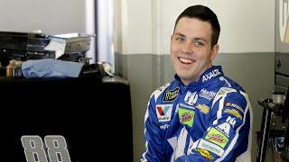 Alex Bowman to replace Dale Jr. at Hendrick Motorsports