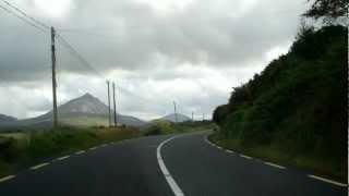 Drive To Mt.Errigal
