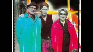 Jim Carroll Band - Three Sisters