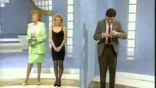 Mr Bean   Blind Date avi-FULL EPISODE
