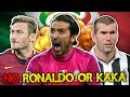 Download Video Download Serie A's Greatest Ever XI! | Zidane, Pirlo & Totti 3GP MP4 FLV