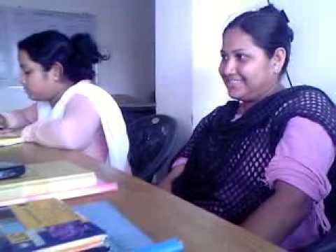 Bangladeshi Girl Razia's Office scandal at daylight.