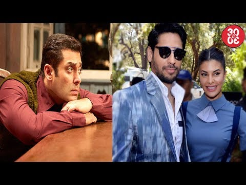 Salman Khan's 'Tubelight' Wont Be Released In Pak This Eid | Sidharth-Jacqueline To Go Retro
